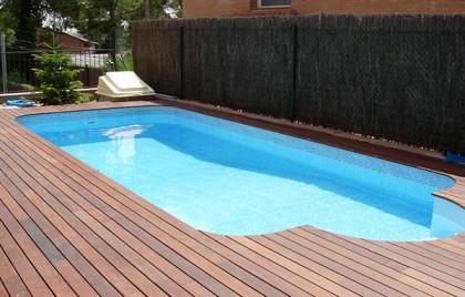 Reparaci n de piscinas for Piscinas de acero baratas