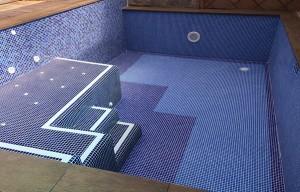 reparación piscinas